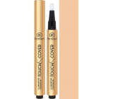 Dermacol Highlighting Click Concealer Touch & Cover brightening corrector in pen 01 3 ml