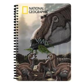 Prime3D notebook A5 - Duckill 14.8 x 21 cm