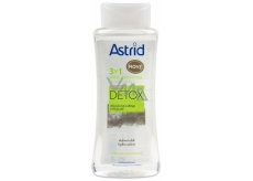 Astrid Detox 3in1 Micellar Water Normal Oily Skin 400ml