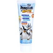 Toothpaste Penguins 75 ml exp.08 / 2017