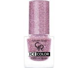 Golden Rose Color Nail Lacquer nail polish mini 197 6 ml