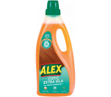 Alex Cleaner extra strength for wood with the scent of Mgic Wood for polished and varnished surfaces 750 ml