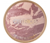 Catrice Pure Simplicity Baked Blush Blush C04 Moody Plum 5.5 g