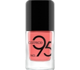 Catrice ICONails Gel Lacque nail polish 95 You Keep Me Brave 10.5 ml