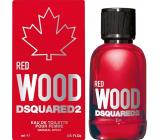 Dsquared2 Red Wood eau de toilette for women 30 ml