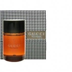 Gucci pour Homme shower gel for men 200 ml