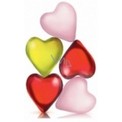 Noventis Spa Bath with Heart Scent 1 Piece