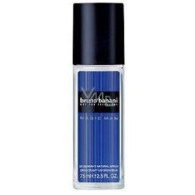 Bruno Banani Magic Man parfémovaný deodorant sklo 75 ml