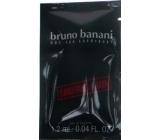 Bruno Banani Dangerous Man toaletní voda 1,2 ml, Vialka