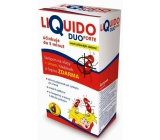 LiQuido Duo Forte lice shampoo 200 ml + serum 125 ml