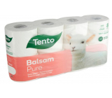 This Balsam Pure perfumed toilet paper 3-ply 8 rolls