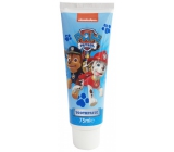 Paw Patrol Toothpaste for children 75 ml