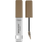 Loreal Paris Brow Artist Sculpt Eyebrow Mascara 02 Brunette 6,5 g