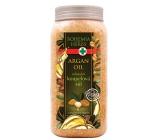 Bohemia Gifts & Cosmetics Argan oil bath salt 900g