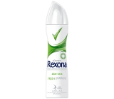 Rexona Natural Aloe Vera antiperspirant deodorant spray for women 150 ml