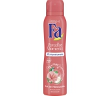 Fa Paradise Moments Hibiscus Scent Deodorant Spray 150 ml