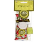 Le Chatelard Verbena Scented Sachet 18 g + perfume with fragrance 12 ml
