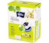 Bella Herbs Tilia hygienic aromatized inlaid pads with 60 pcs + dressing swabs 30 pieces for free