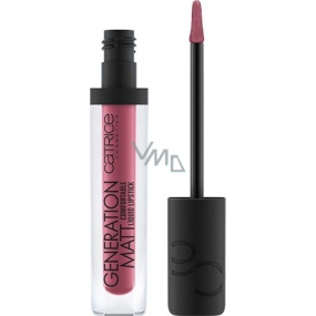 Catrice Lipstick Generation Matt 060