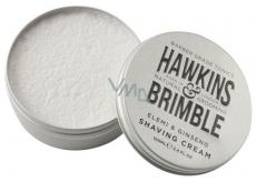 Hawkins + Brimble shaving cream 100ml 0046
