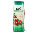 Dixi Rosehip and Cranberry with Oil Shower Gel 250 ml