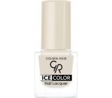 Golden Rose Ice Color Nail Lacquer mini nail polish 173 6 ml