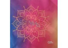 Albi Original Mandala 16,5 x 16,5 cm