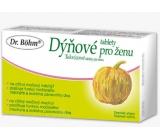 Dr. Bohm Pumpkin tablets for a woman with a sensitive bladder 30 tablets DISCOUNT Sep.10 / 2019