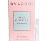 Bvlgari Rose Goldea Blossom Delight EdP 1.5 ml Women's scent water spray bottle