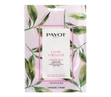 Payot Morning Masque Look Younger Lifting smoothing fabric mask 15 pieces x 19 ml