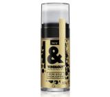 Toni & Guy Rose Gold Highlighter gold glitter for hair 4 g