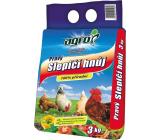 Agro Real chicken manure granular natural fertilizer 3 kg