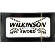 Wilkinson Sword Classic 5 razor blades, box