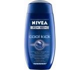 Nivea Men Cool Kick Shower Shampoo 250 ml