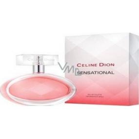 Celine Dion Sensational toaletní voda pro ženy 15 ml