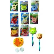 Abella Kids Toothbrush holder various motifs 1 piece