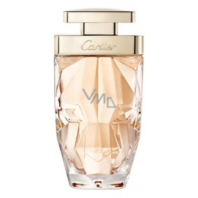 Cartier La Panthere Legere perfumed water for women 50 ml