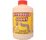 Labar Sodium hydroxide liquor waste cleaner 1 kg