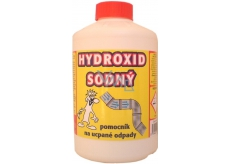 Labar Sodium hydroxide caustic waste clarifier 1 kg