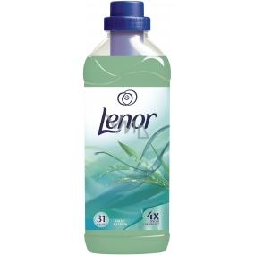 Lenor Fresh Meadow fabric softener 31 doses 930 ml