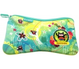 Do not Buy Miss Cool Neoprene Bag Owl Playful & Creative 21 x 11 x 1,5 cm YQ 005