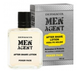 Dermacol Men Agent Poker Face voda po holení 100 ml