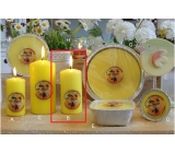 Lima Citronela Mosquito Candle Fragrant Repellent Roller 60 x 120 mm