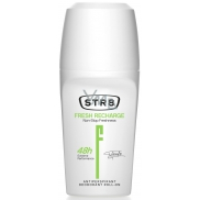 STR8 Apdo Roll-on Fresh Recharge 50ml R19 7286