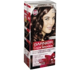 Garnier Color Sensation hair color 4.15 Ice-chestnut