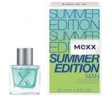 Mexx Summer Edition Man 2014 toaletní voda 50 ml