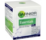 Garnier Skin Naturals Essentials night regenerating moisturizing cream 50 ml