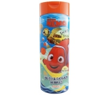 Disney Finding Nemo baby shower and bath gel 400 ml