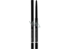 Catrice 18h Colour & Contour Eye Pencil tužka na oči 010 Me, My Black And I 0,3 g