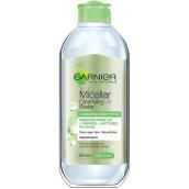 Garnier Skin Naturals Micellar water 3in1 for combination and sensitive skin 400 ml